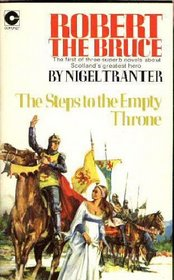 The Steps to the Empty Throne (Coronet Books)