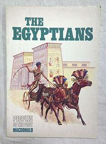 The Egyptians (Peoples of the past)