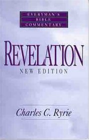 Revelation: Everyman's Bible Commentary (Everyman's Bible Commentary)
