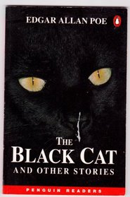 Black Cat and Other Stories (Penguin Reader Level 3)