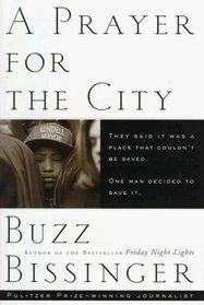 Prayer for the City:, A