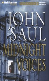 Midnight Voices (Unabridged Library Edition - 7 Cassettes / 11 Hours)