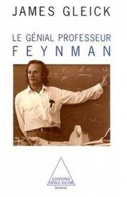 Le g�nial professeur Feynman
