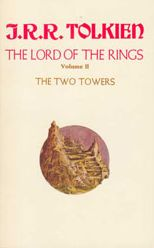 The Two Towers Lord of the Rings #2
