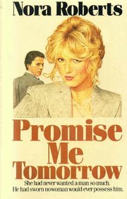 Promise Me Tomorrow (Panther Bks.)