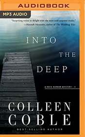 Into the Deep (Rock Harbor Series)