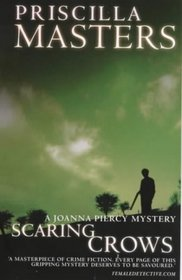 Scaring Crows (A DI Joanna Piercy Novel)