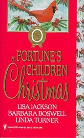 A Fortune's Children Christmas: Angel Baby / A Home for Christmas / The Christmas Child