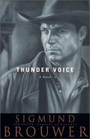 Thunder Voice (Sam Keaton: Legend of Laramie, 4)