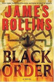 Black Order (Sigma Force, Bk 3)