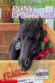 Pony in a Package (Animal Ark, Bk 27)