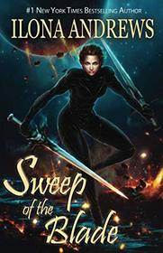 Sweep of the Blade (Innkeeper Chronicles)
