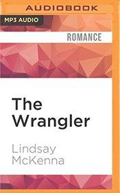 The Wrangler (Wyoming Series)