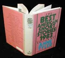 The Best American Short Stories 1983 (Best American Short Stories)