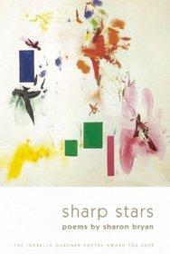 Sharp Stars (American Poets Continuum)