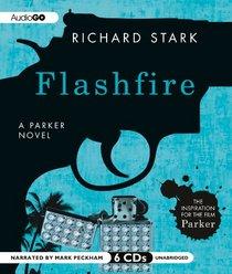 Flashfire (A Parker Novel)