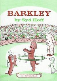 Barkley (I Can Read!, Book 1)
