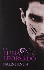 La luna Del Leopardo / Mine To Possess (Spanish Edition)
