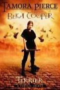Terrier (Beka Cooper, Bk 1)