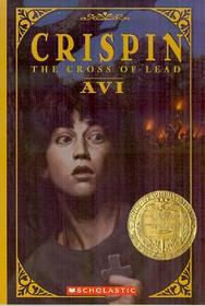 The Cross of Lead (Crispin, Bk 1)