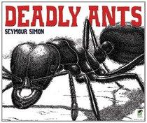 Deadly Ants (Dover Children's Science Books)