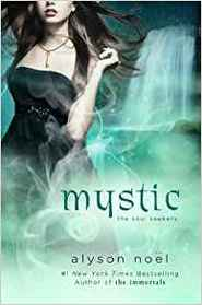 Mystic (Soul Seekers, Bk 3)