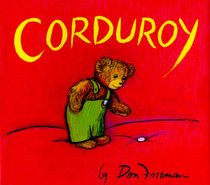 Corduroy Big Book