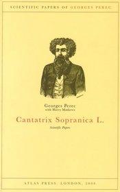 Cantatrix Sopranica L.: Scientific Papers