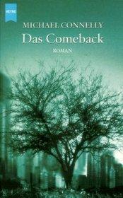 Das Comeback (Trunk Music) (Harry Bosch, Bk 5) (German Edition)