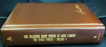 The Collected Short Stories of Louis L'Amour: The Crime Stories, Volume 6 (The Louis L'Amour Collection) (Louis L'Amour Leather Bound Series)