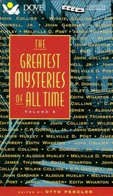 Greatest Mystery Stories, Vol 6 (Audio Cassette) (Unabridged)