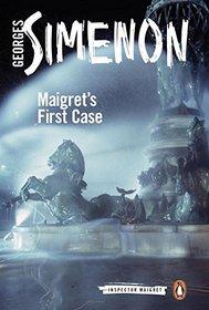Maigret's First Case (Inspector Maigret)