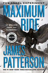 The Angel Experiment: A Maximum Ride Novel (Maximum Ride (1))