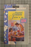 Kids & Co. (Mommy and Me, Bk 4) (Harlequin American Romance, No 688)