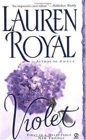 Violet (Flower Trilogy, Bk. 1)