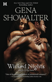 Wicked Nights (Angels of the Dark, Bk 1)