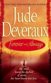 Forever and Always (Forever Trilogy, Bk 2)
