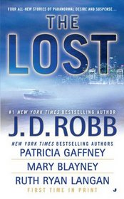 The Lost: Missing in Death / The Dog Days of Laurie Summer / Lost in Paradise / Legacy