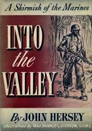 Into the Valley: Hersey