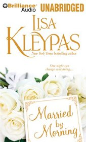 Married by Morning (Hathaways, Bk 4) (Audo CD) (Unabridged)
