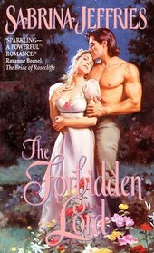 The Forbidden Lord (Lord Trilogy, No 2)