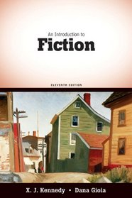 Introduction to Fiction, An (11th Edition)