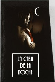 La casa de la noche / House of Night: Tentada & atrapada & ind�mita / Tempted & Hunted & Untamed (Spanish Edition)