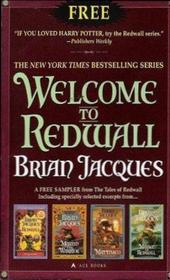 Welcome to Redwall