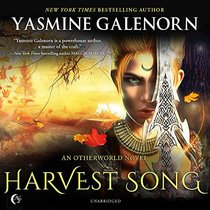 Harvest Song  (Otherworld Series, Book 20)