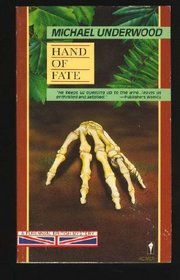 Hand of Fate (Perennial Mystery Library)