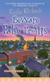 Beware False Profits (Ministry is Murder, Bk 3)