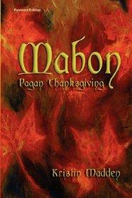 Mabon: Pagan Thanksgiving