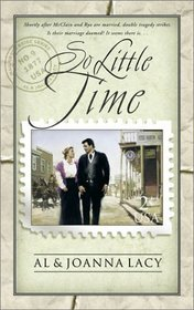 So Little Time (Mail Order Bride, Book 9)
