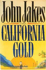 CALIFORNIA GOLD-O M